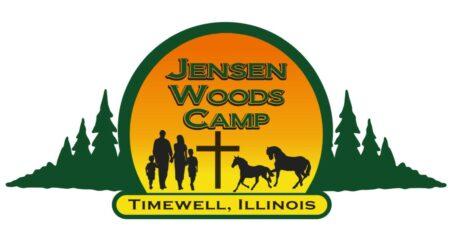 Jensen Woods Camp